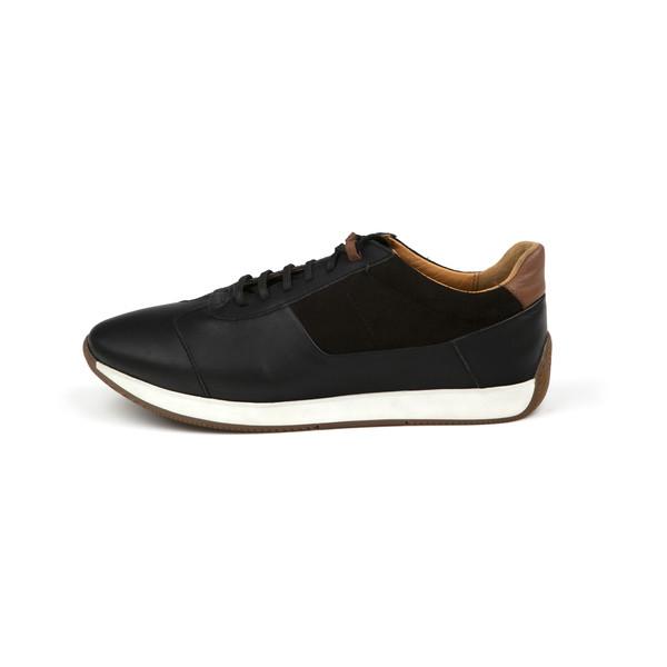 کفش روزمره مردانه سولا  مدل SM729600016Black