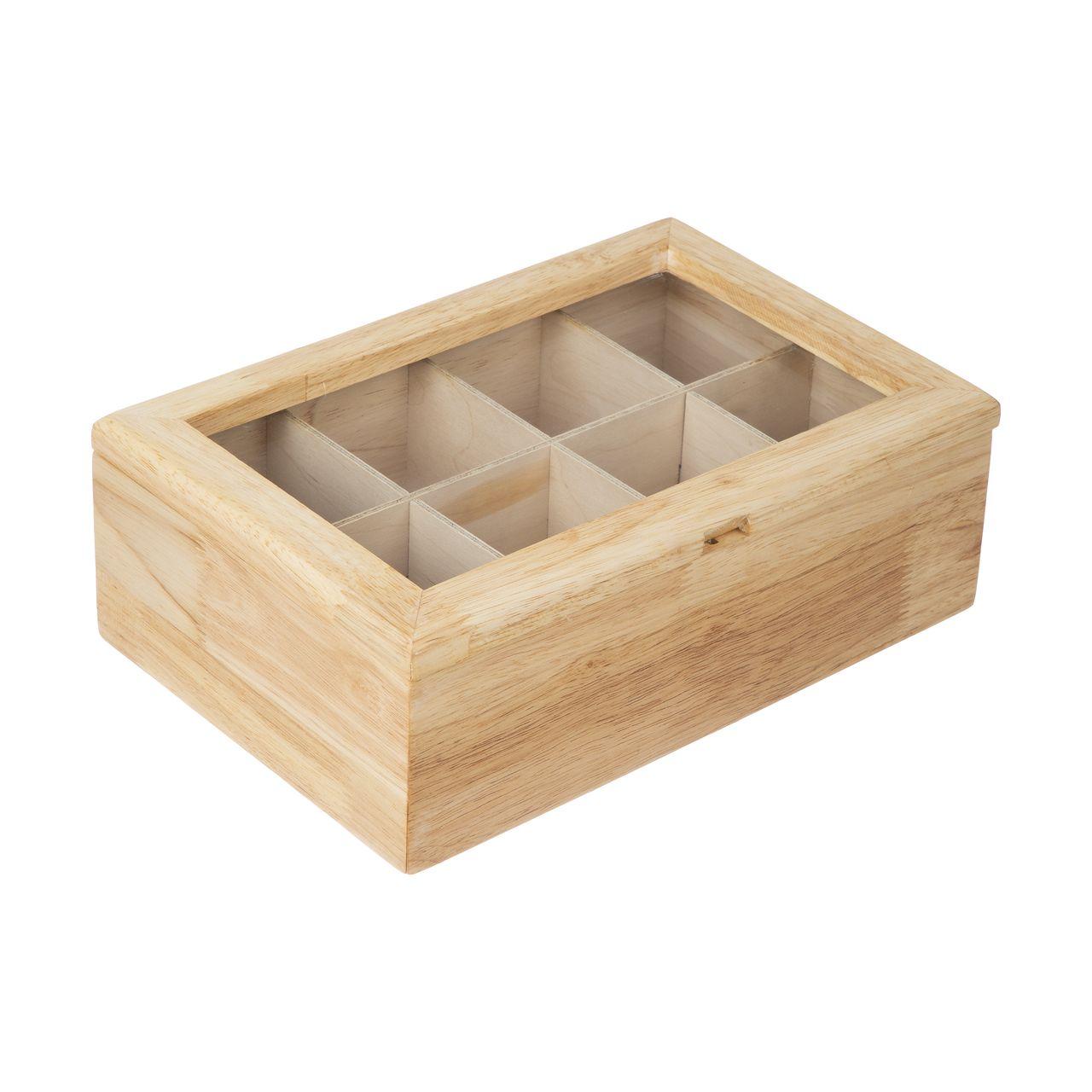 جعبه چای کیسه ای کد 8126