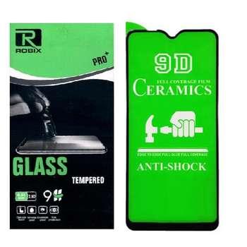 محافظ صفحه نمایش روبیکس مدل CR IP7 مناسب برای گوشی موبایل اپل Iphone 7 plus / Iphone 8 plus