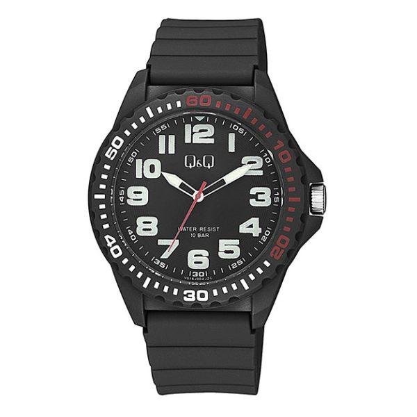 ساعت مچی عقربه ای کیو اند کیو مدل VS16J004Y