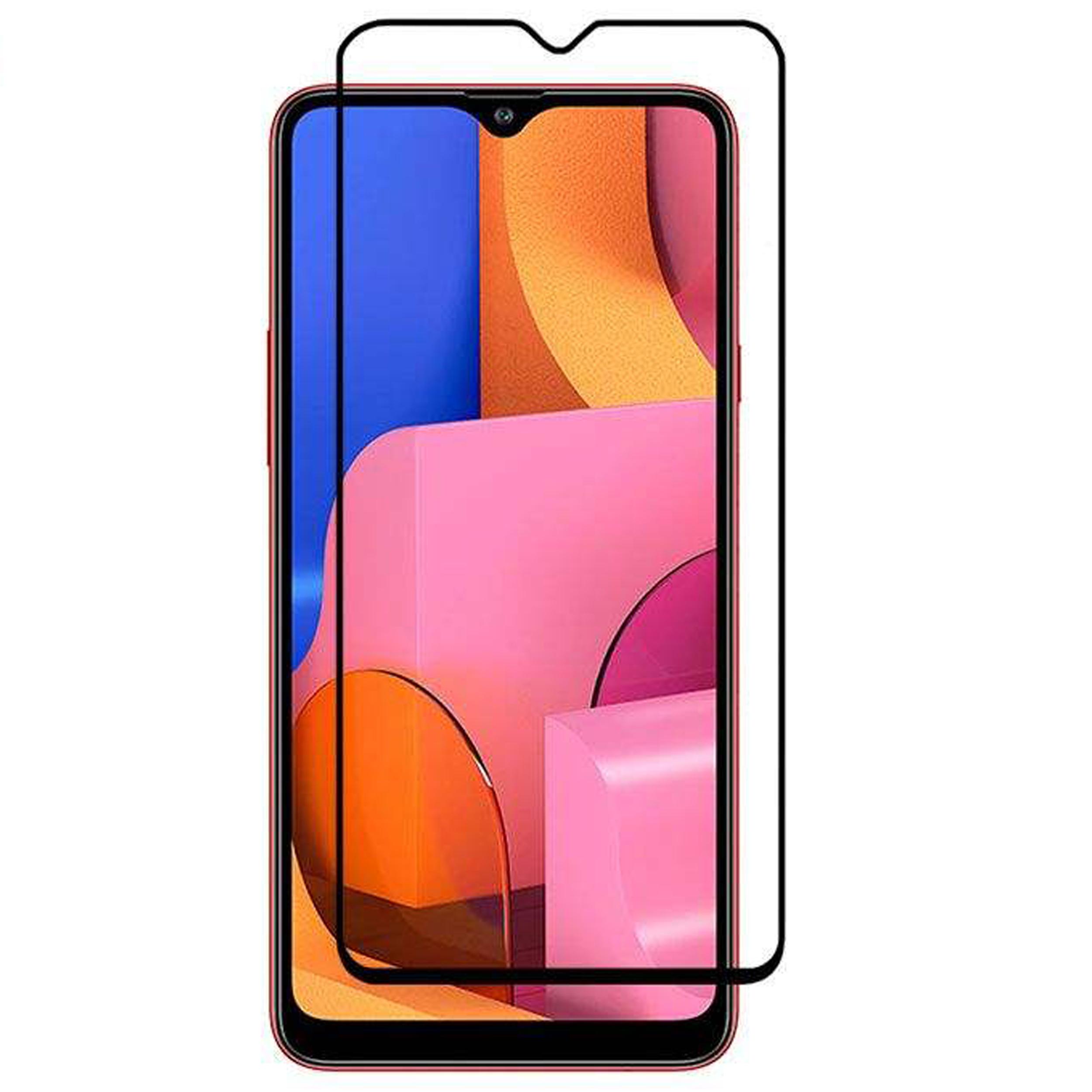محافظ صفحه نمایش مدلa2s مناسب برای گوشی موبایل سامسونگ Galaxy A20s