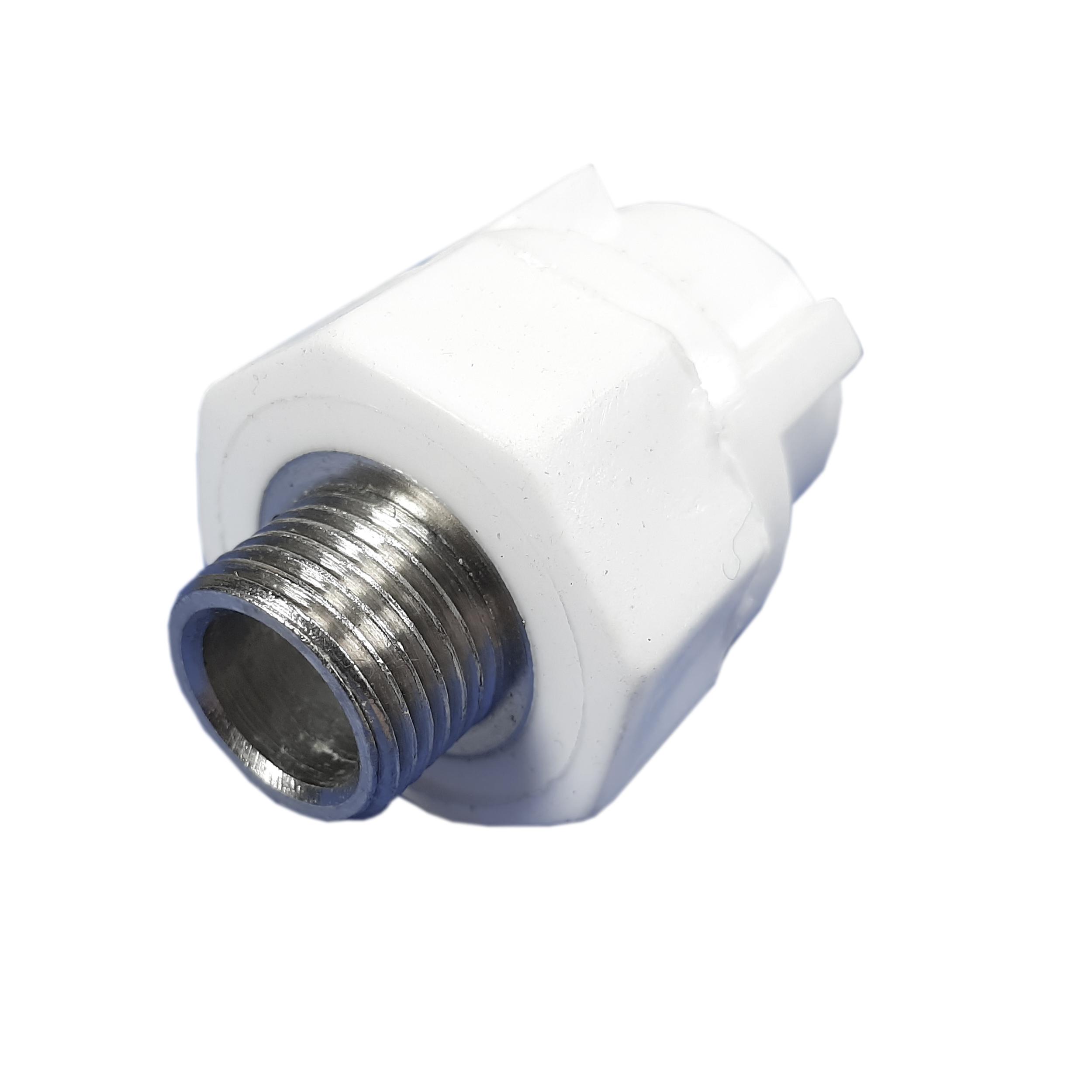 اتصال بوشن مدل PP-R-S-20-1.2              ( قیمت عمده )