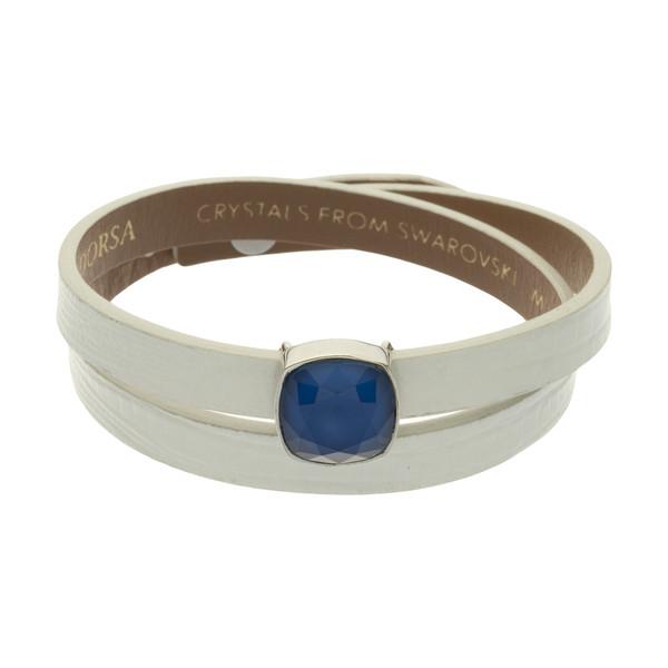 دستبند نقره زنانه درسا مدل 39870