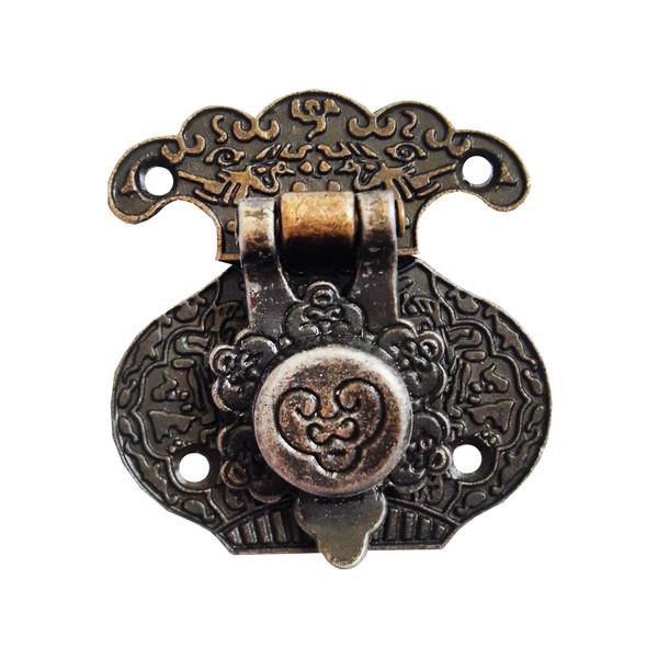 قفل مدل گلدانی 1