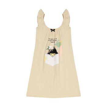 پیراهن دخترانه ناربن مدل 1521307-07