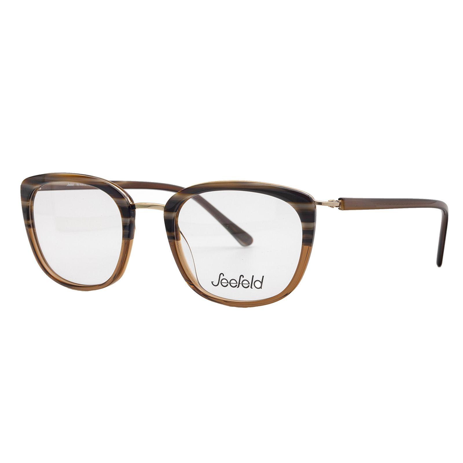 عینک طبی سیفلد مدل Mariazel C2 -  - 3