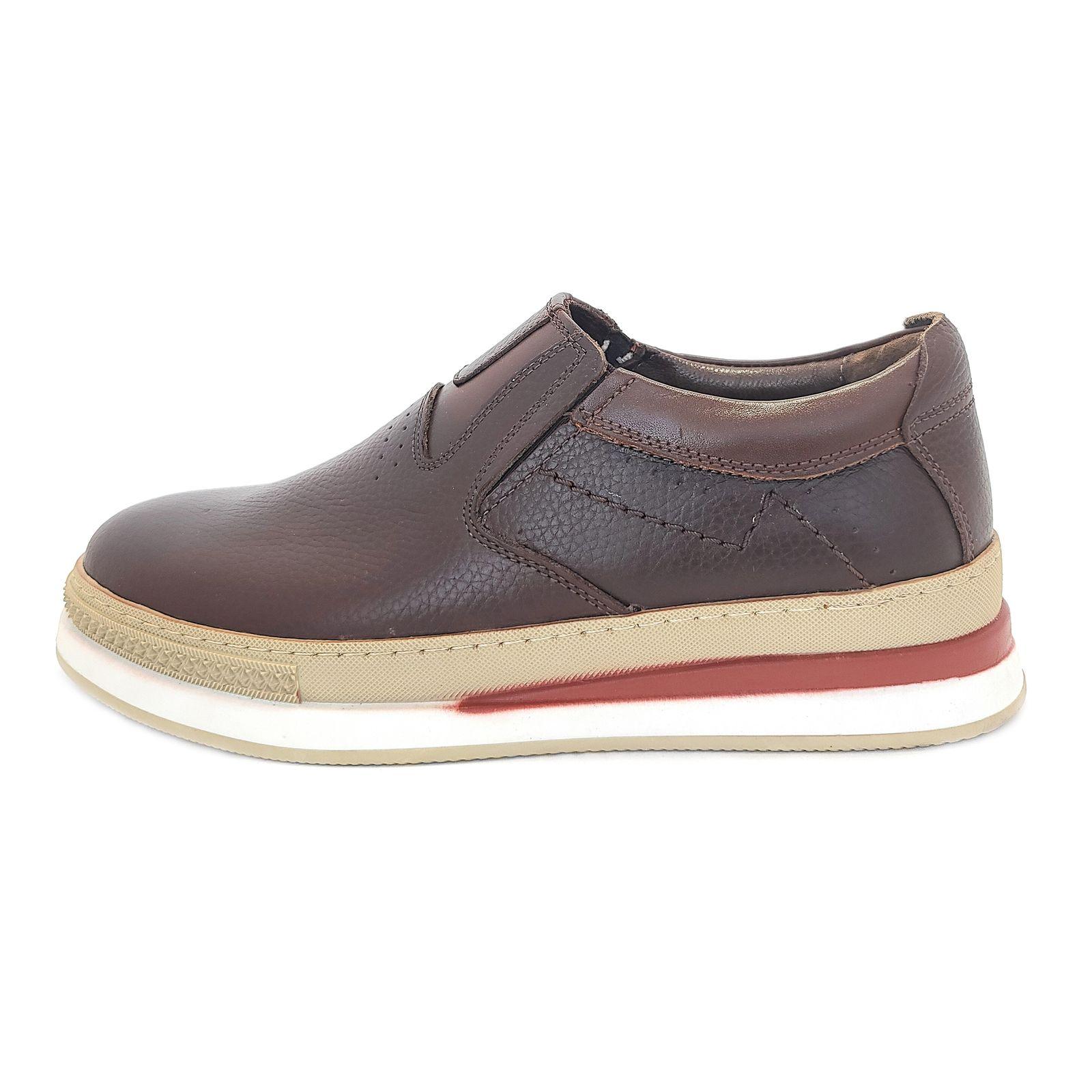 کفش روزمره مردانه دراتی مدل  DL-0012 -  - 2