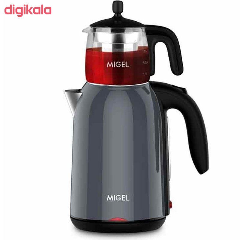 چای ساز میگل مدل ۱۹۰ main 1 2