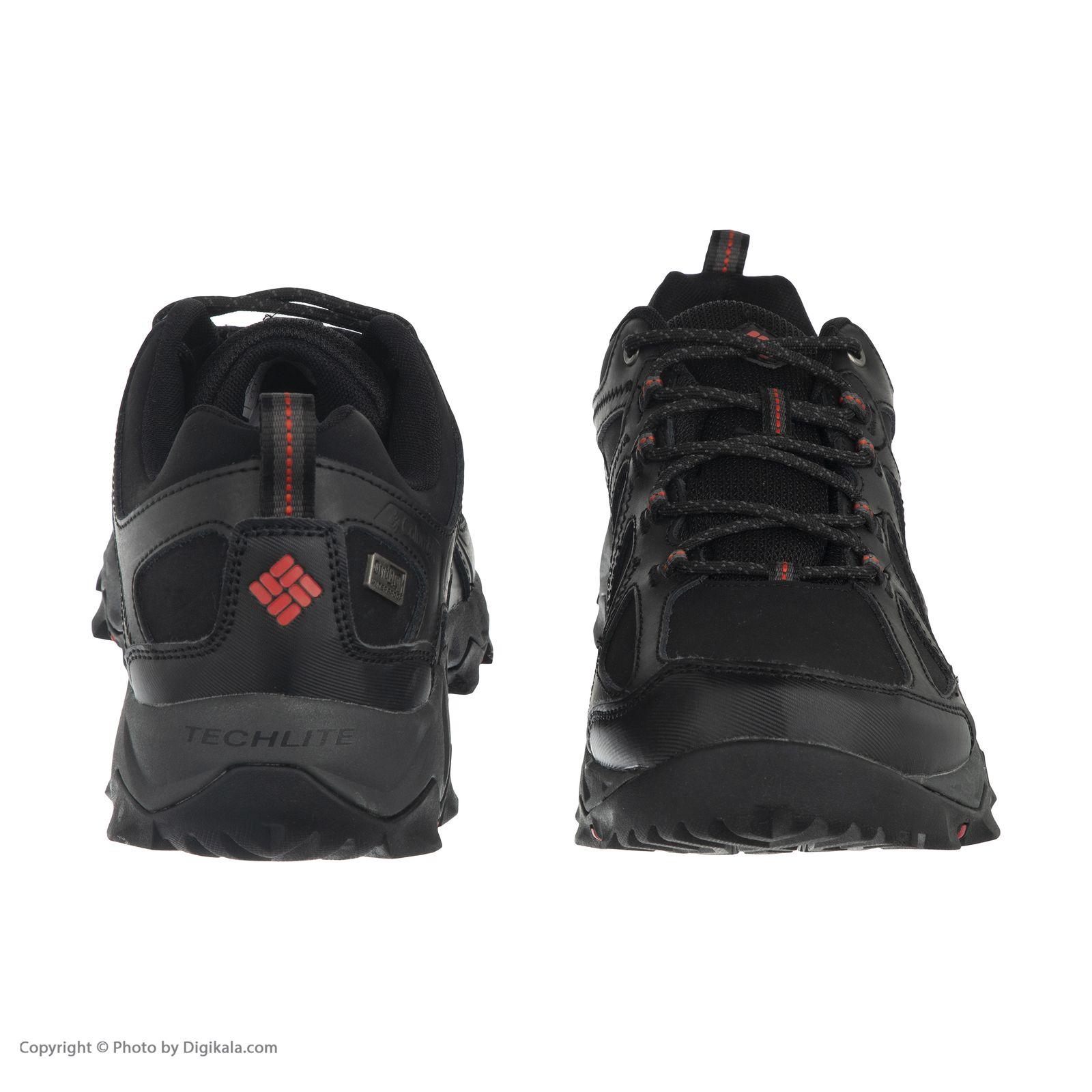 کفش طبیعت گردی مردانه کلمبیا مدل Out Dry -  - 6