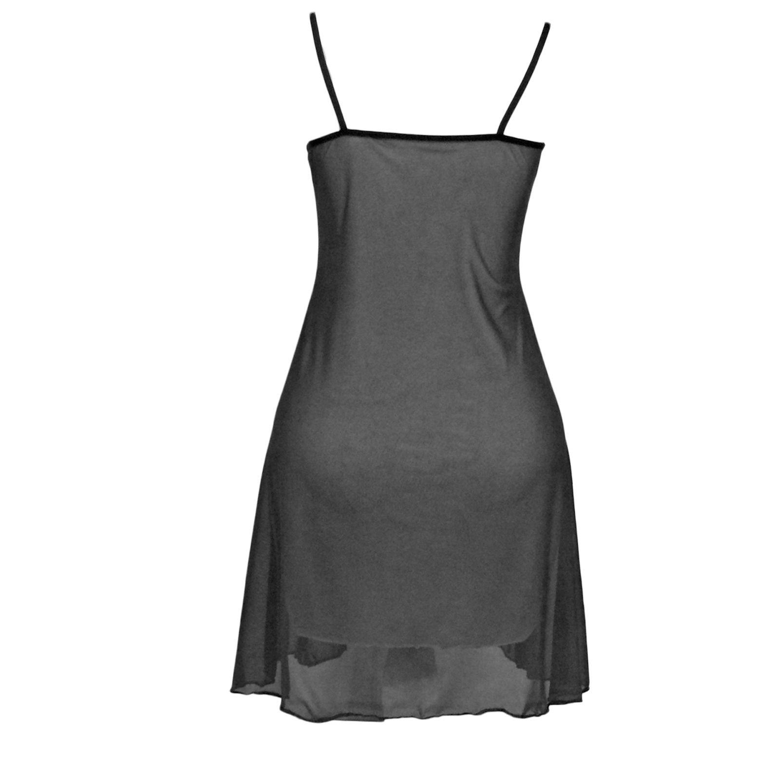 لباس خواب زنانه کد 1630-B -  - 3