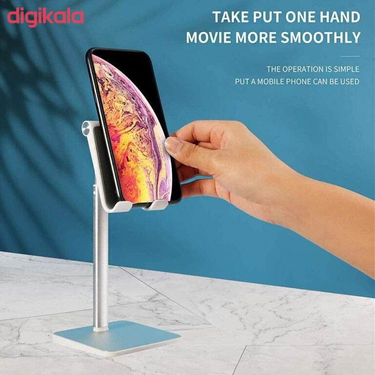 پایه نگهدارنده گوشی موبایل مدل استنس main 1 6