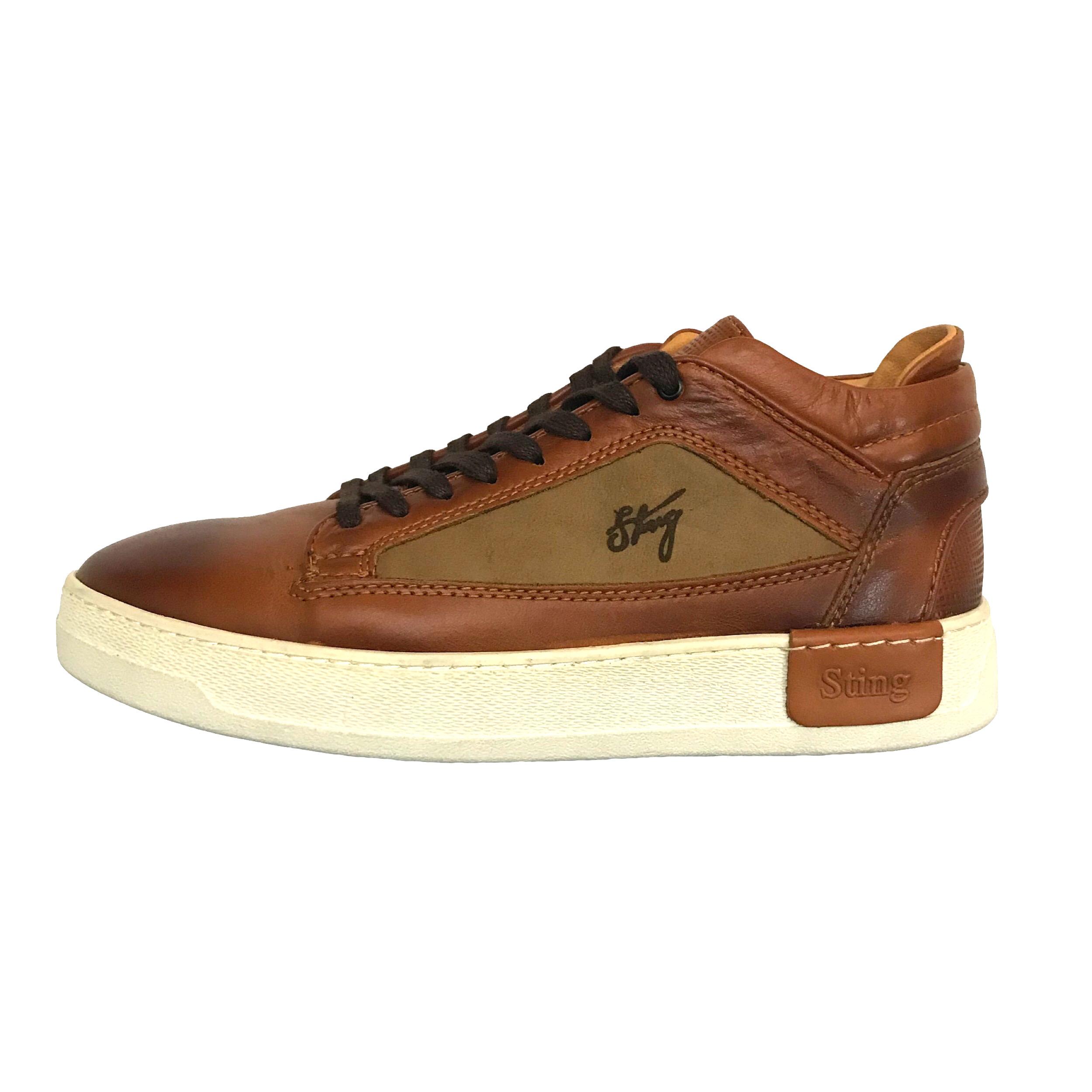 کفش روزمره مردانه استینگ مدل P4