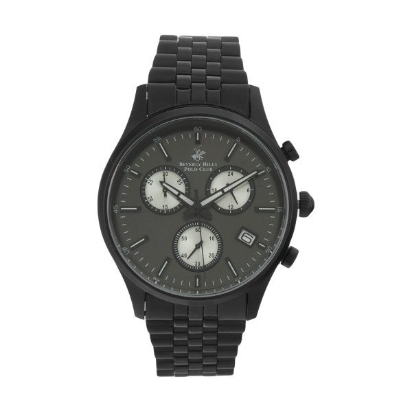 ساعت مچی عقربهای مردانه بورلی هیلز پولو کلاب مدل BP3000X.660