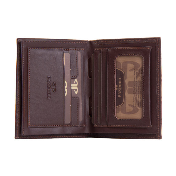 کیف پول مردانه پاندورا مدل B6013 -  - 4