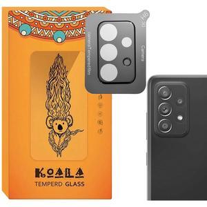 محافظ لنز دوربین کوالا مدل FU-3D مناسب برای گوشی موبایل سامسونگ Galaxy A32