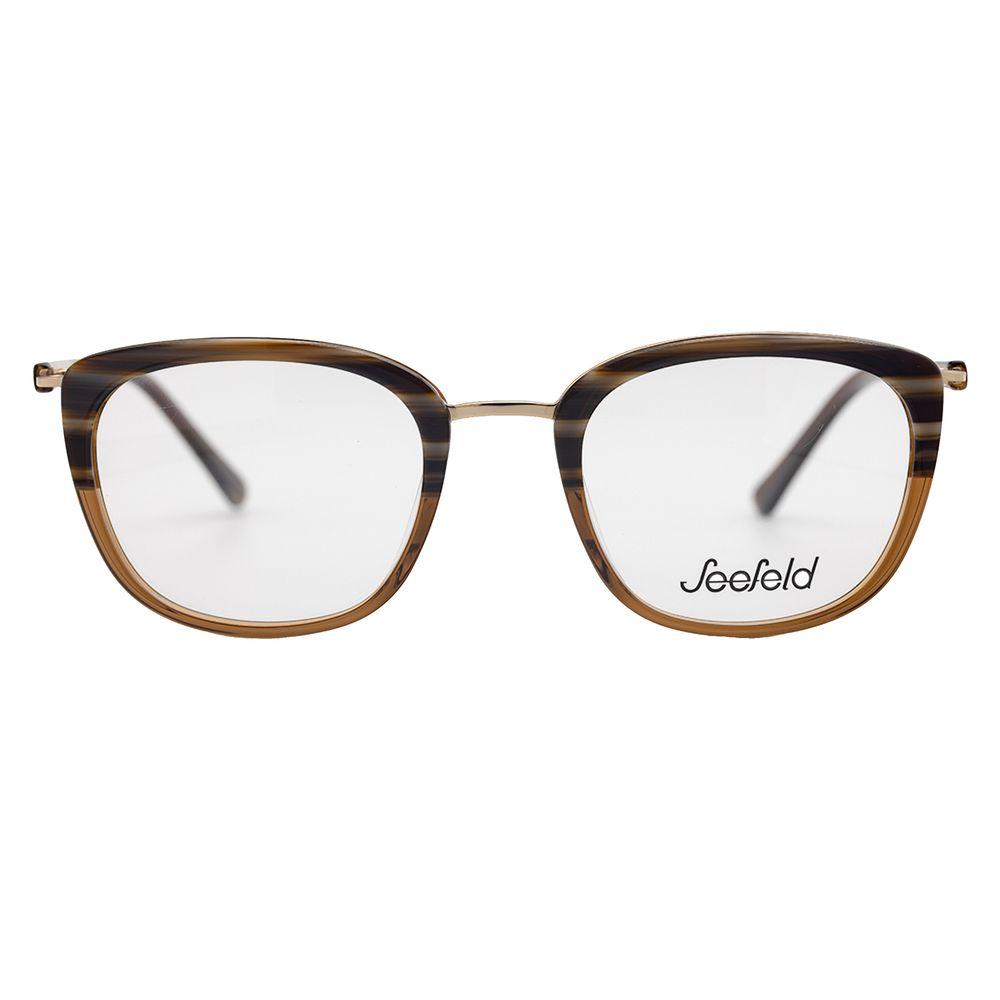 عینک طبی سیفلد مدل Mariazel C2