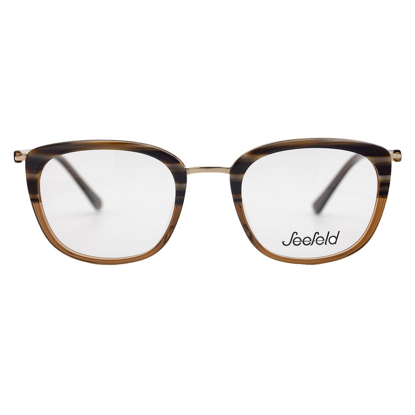 عینک طبی سیفلد مدل Mariazel C2 -  - 2