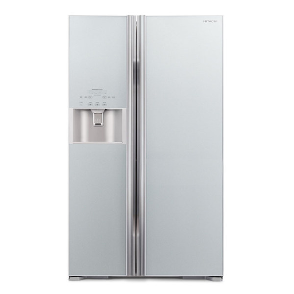 یخچال و فریزر ساید بای ساید هیتاچی مدل RS-700 GS