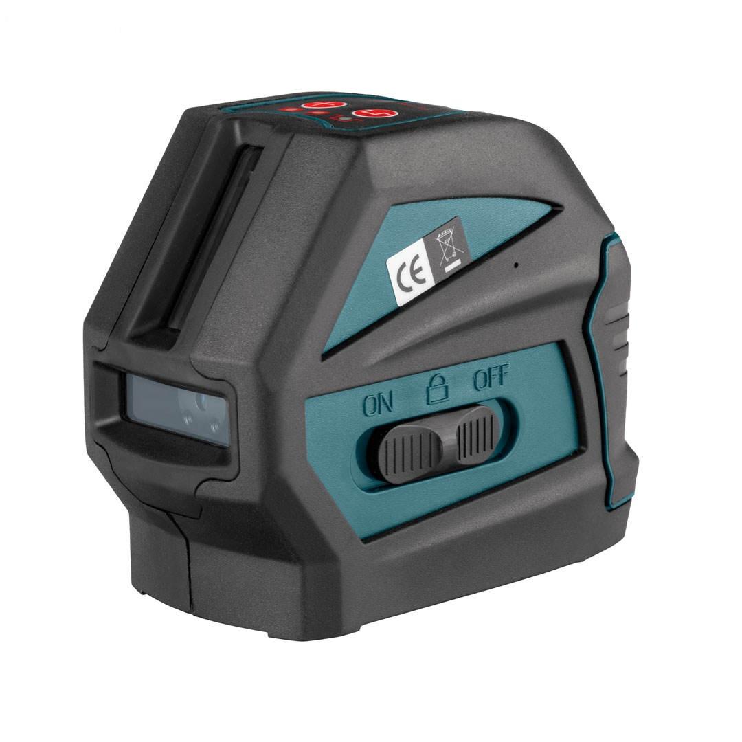 تراز لیزری رونیکس مدل RX-9500