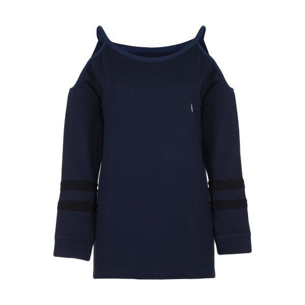 تی شرت ورزشی زنانه مل اند موژ مدل KT157-400