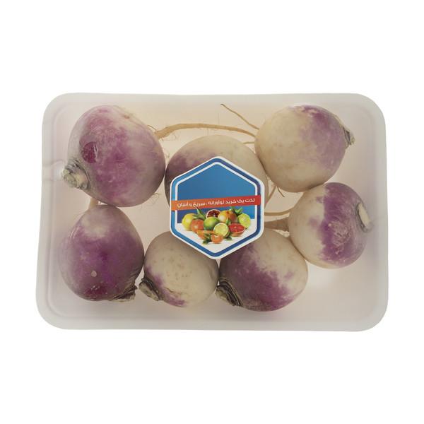 شلغم میوه پلاس - 1 کیلوگرم