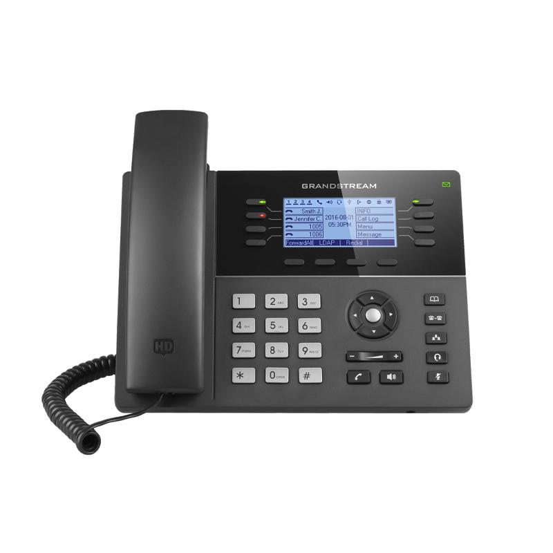 تلفن تحت شبکه گرند استریم مدل GXP1780
