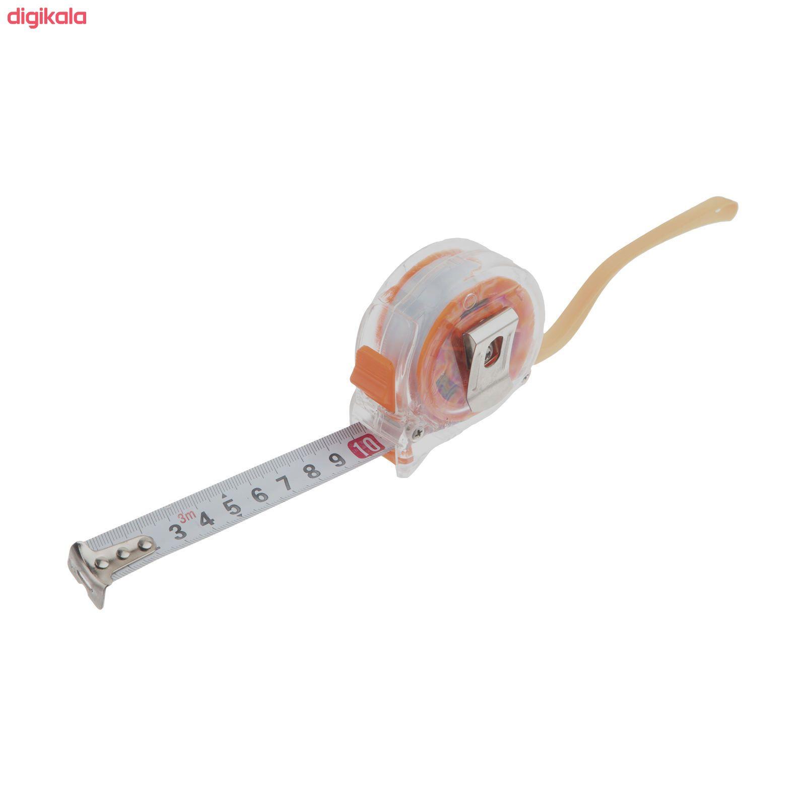 مجموعه 130 عددی ابزار مستر تولز مدل 6013 کد 2 main 1 17