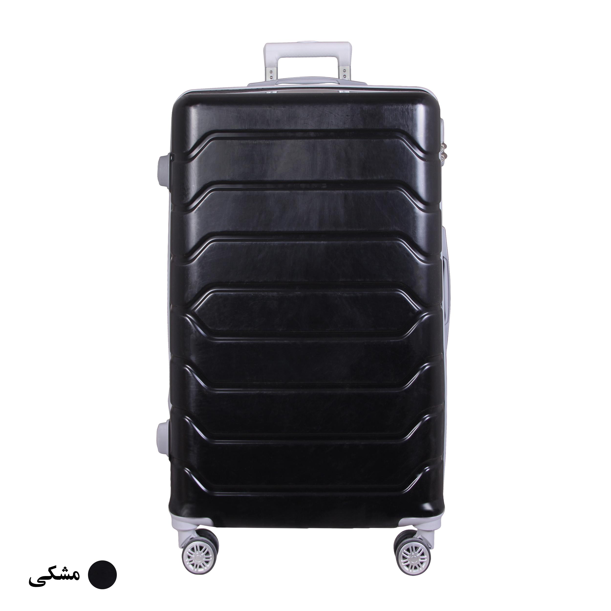 مجموعه سه عددی چمدان مدل 10021 main 1 20