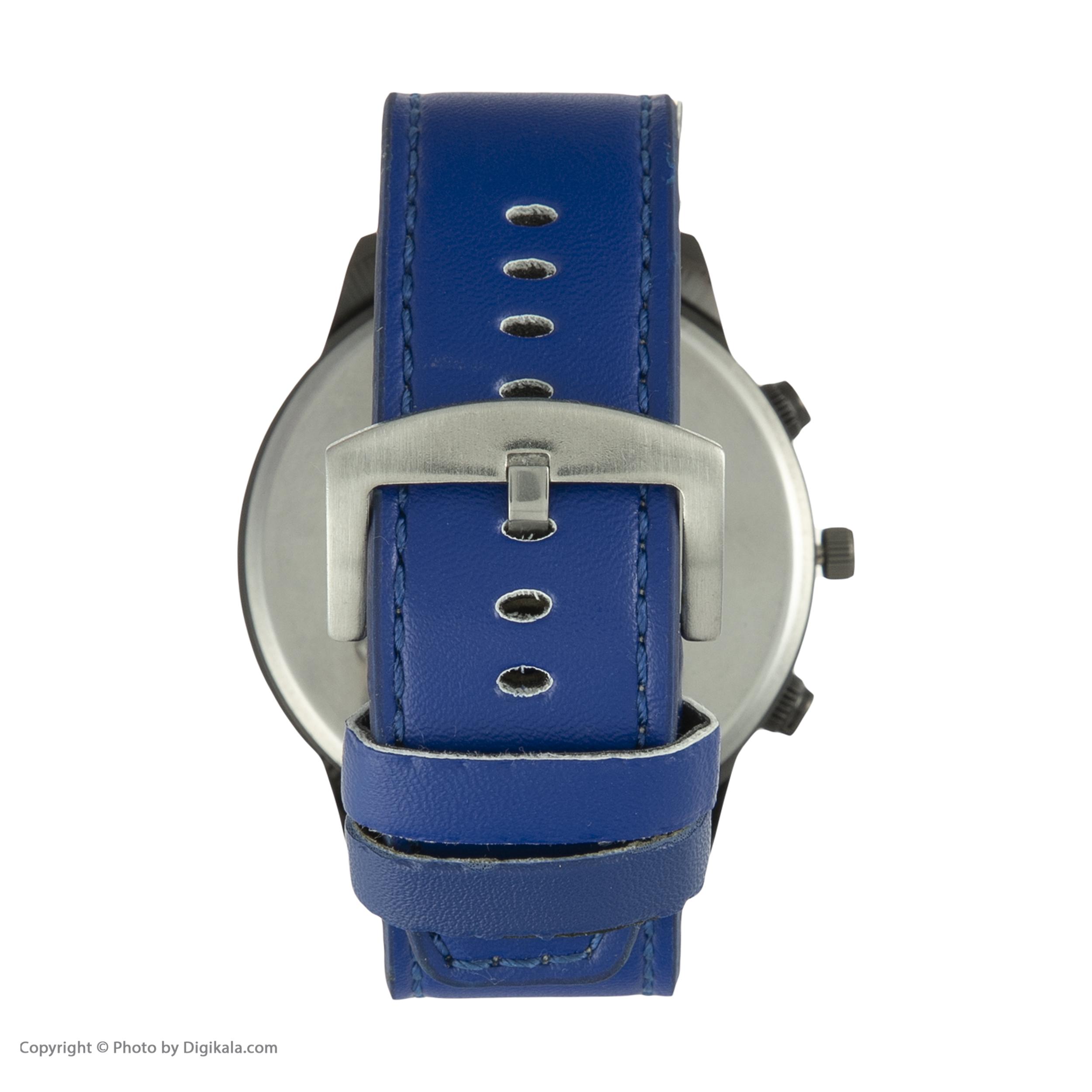 ساعت مچی عقربهای مردانه مدل LTP-V004D-1B22UDF                     غیر اصل