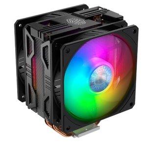 خنک کننده پردازنده کولر مستر مدل T400 PRO ARGB