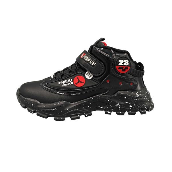 کفش پیاده روی بچگانه ای.بیر مدل HERO کد 444