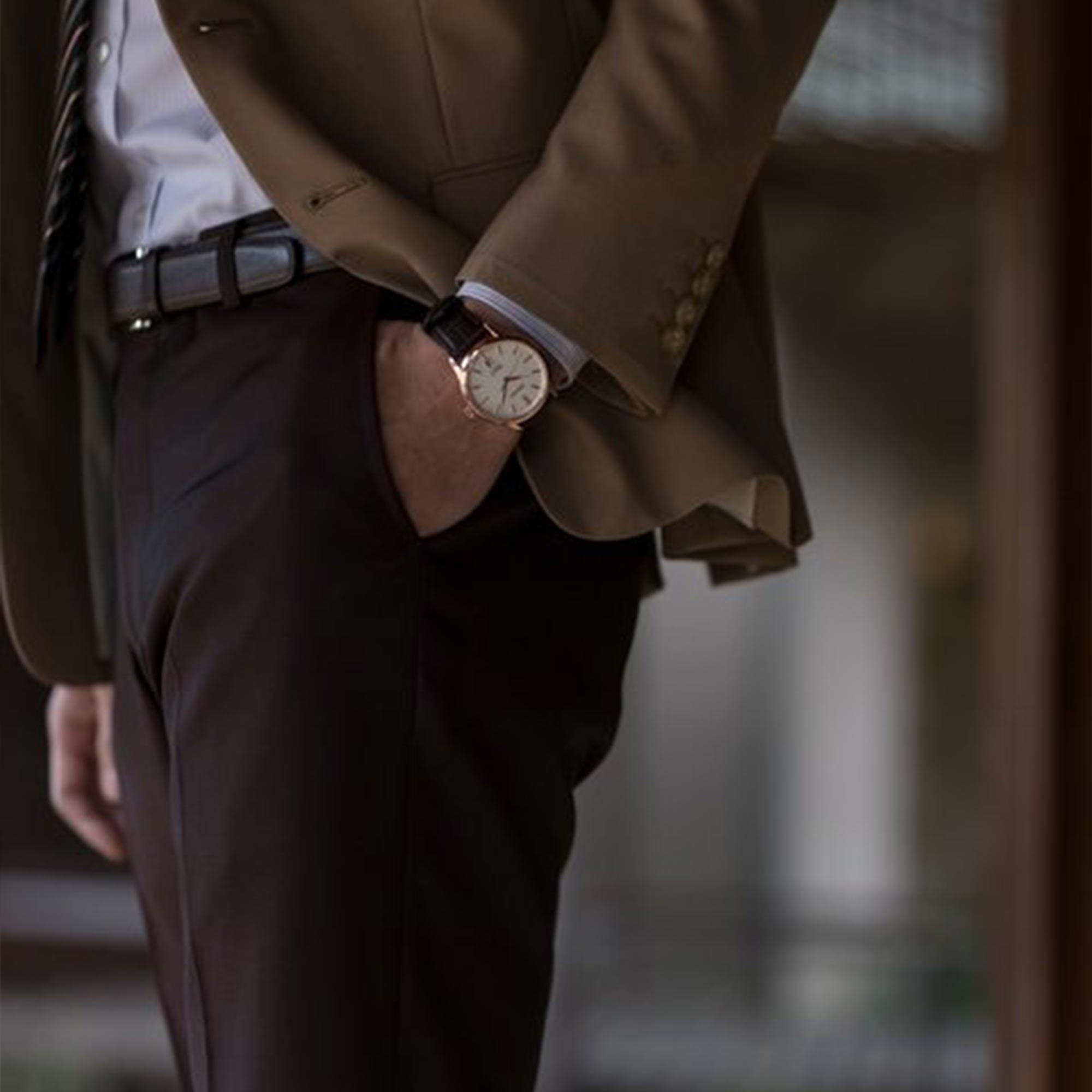 ساعت مچی عقربه ای مردانه سیکو مدل SRPD42J1