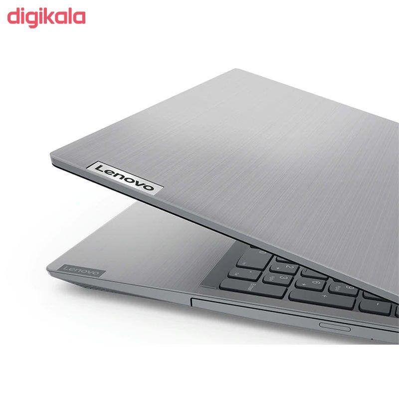 لپ تاپ 15 اینچی لنوو مدل Ideapad L3 15IML05