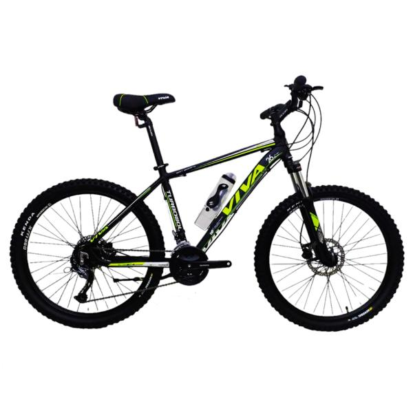دوچرخه کوهستان ویوا مدل TURBOWOLF سایز 26