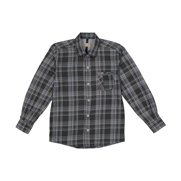 پیراهن پسرانه بانی نو مدل 2191123-94