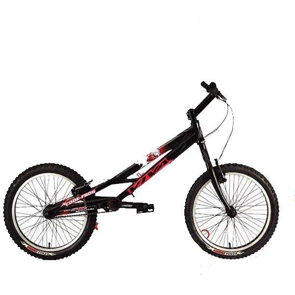 دوچرخه شهری ویوا مدل Cod-frog سایز 20