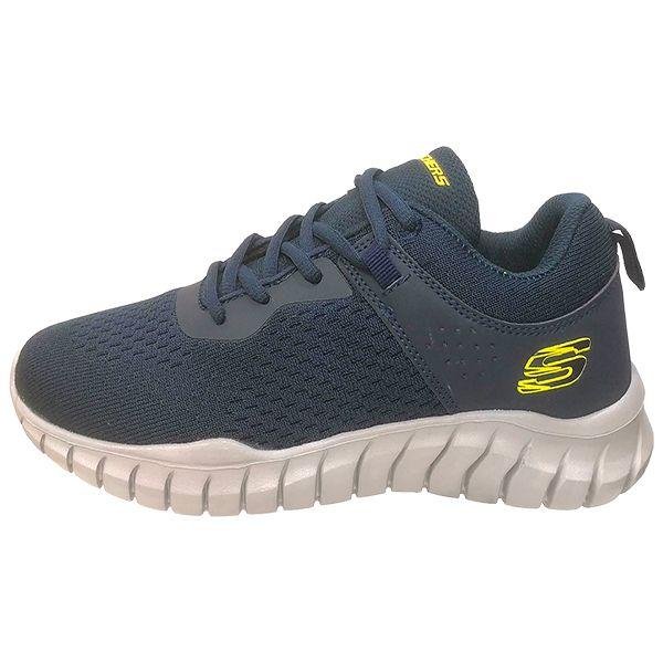 کفش پیاده روی مردانه اسکچرز مدل AIR-COOLED-1