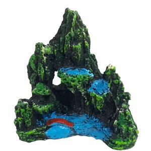 صخره تزیینی آکواریوم مدل 218