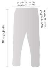 شلوار مردانه فتوحی کد RR-40584 -  - 3