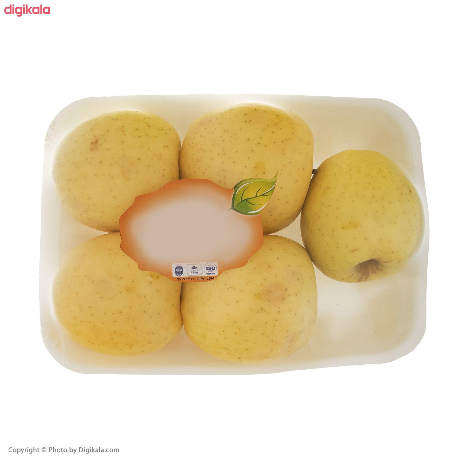 سیب زرد میوکات - 1 کیلوگرم main 1 1