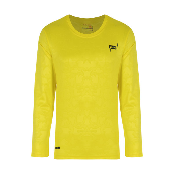 تی شرت ورزشی مردانه پانیل مدل 106Y
