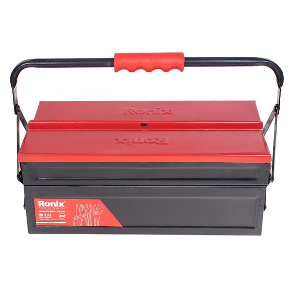 جعبه ابزار رونیکس مدل RH_9172