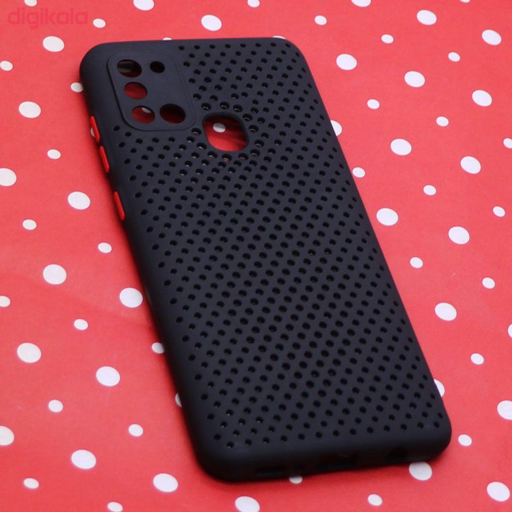 کاور مدل DN-01 مناسب برای گوشی موبایل سامسونگ Galaxy A21s main 1 6