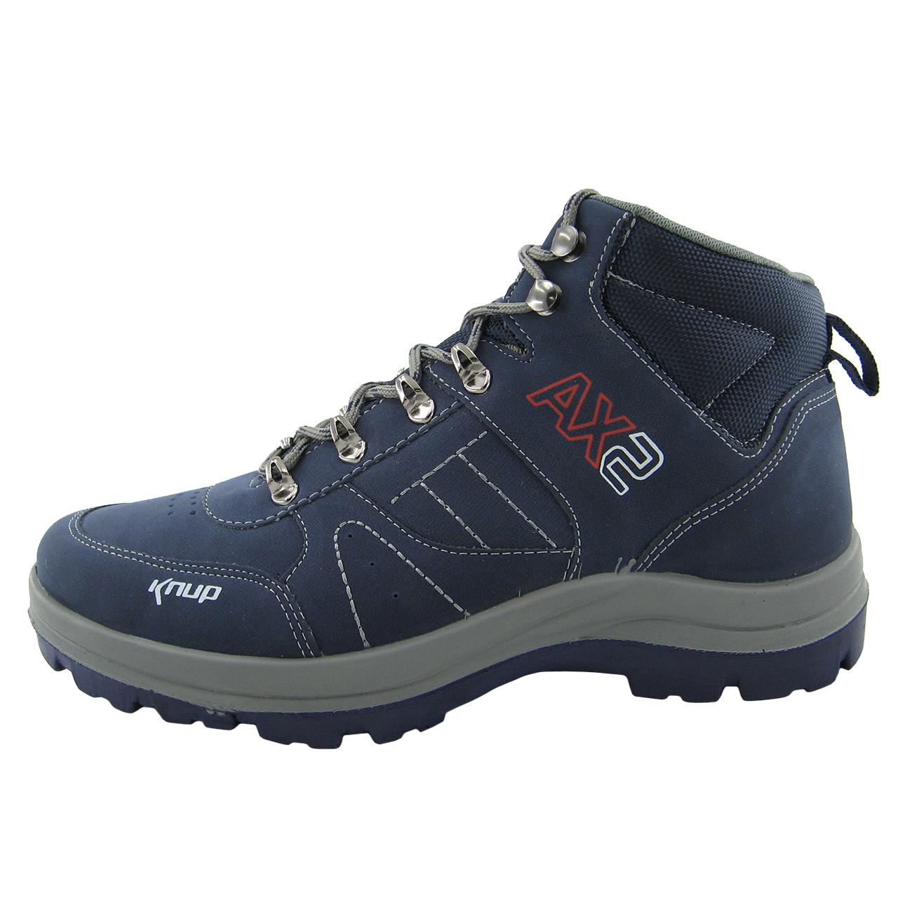 کفش کوهنوردی مردانه کد 493-59-SL