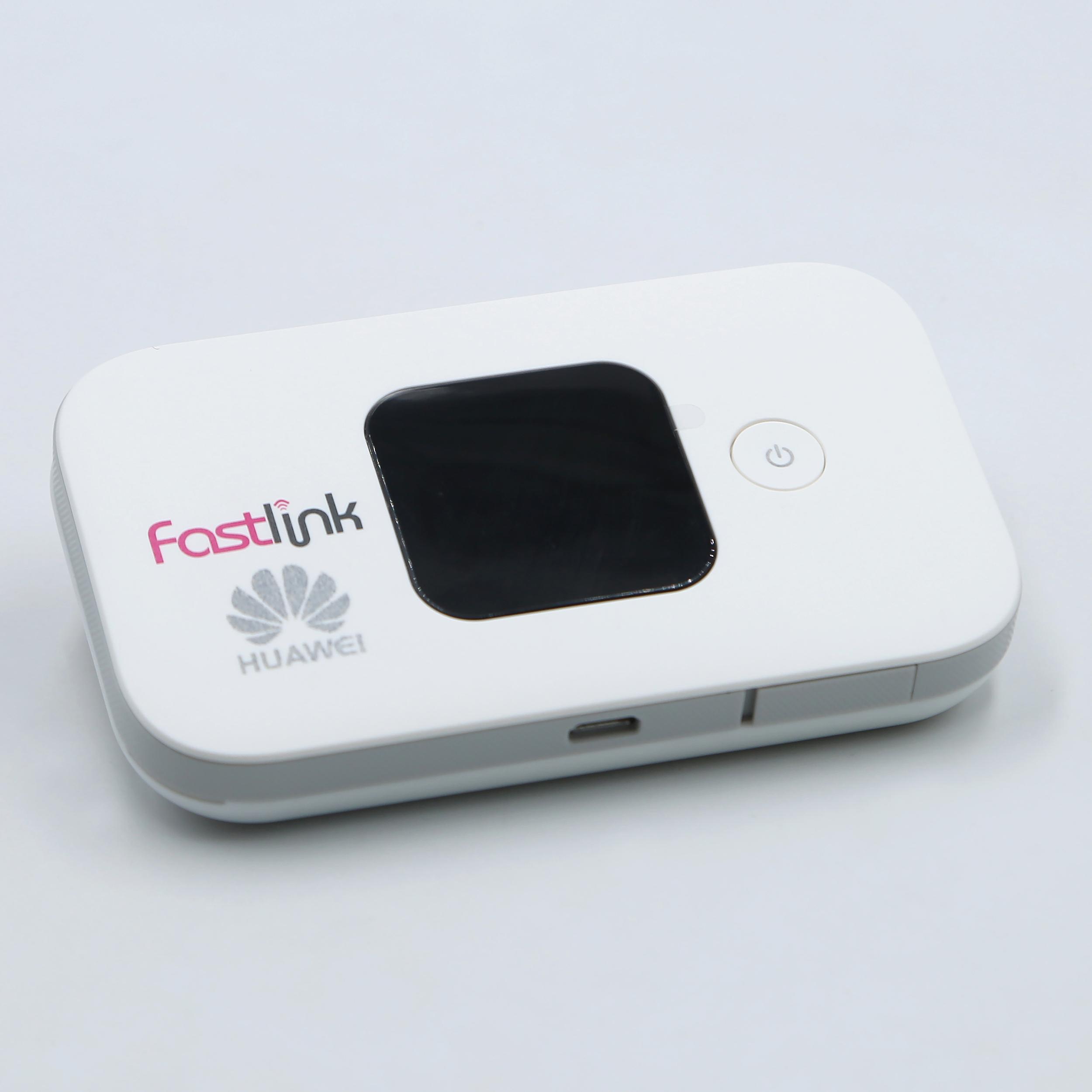 مودم  قابل حمل 3G/4Gهوآوی فستلینک مدل E5577