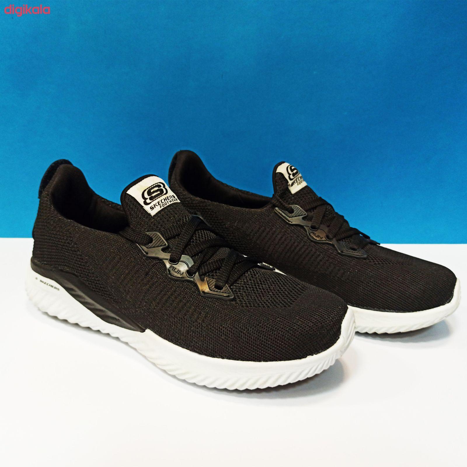 کفش پیاده روی مردانه مدل QZ7 main 1 1