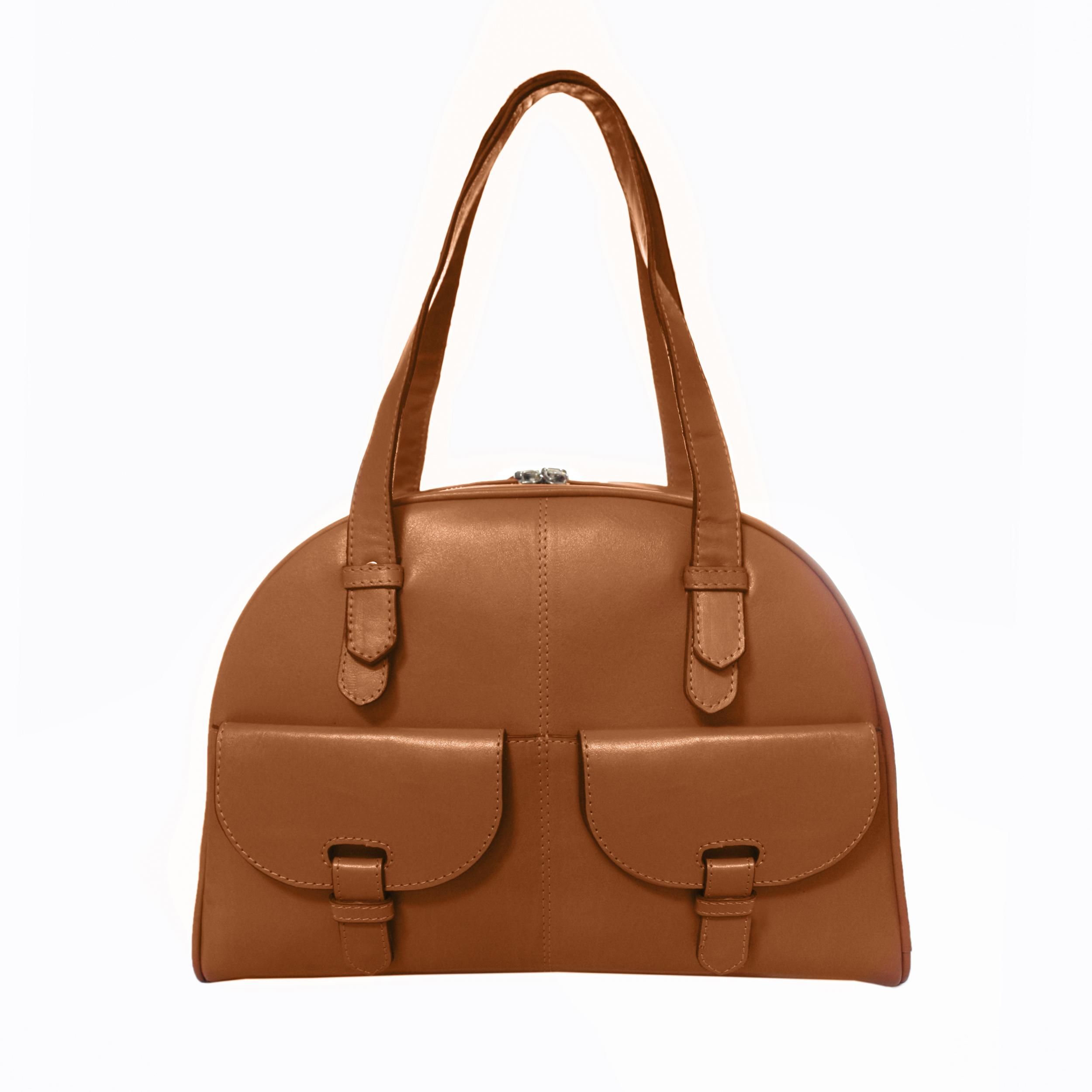 کیف دوشی زنانه کد ALZ0202