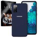 کاور لوکسار مدل S-220 مناسب برای گوشی موبایل سامسونگ Galaxy S20
