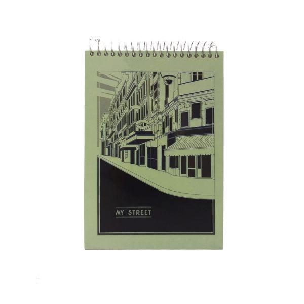 دفتر یادداشت پاپکو کد 611814
