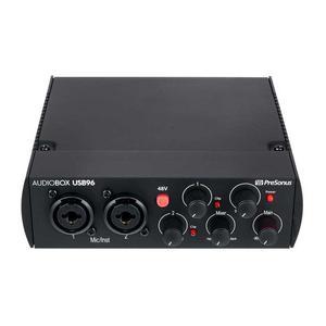 کارت صدا استودیو پریسونوس مدل Audio Box96 PK